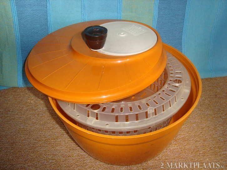 Sla centrifuge