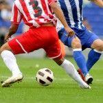 Κέρδισε ο Ολυμπιακός την Ξάνθη με 2-0 στα Πηγάδια. Σκόρερ Ολαϊταν και Ιμπαγάσα.