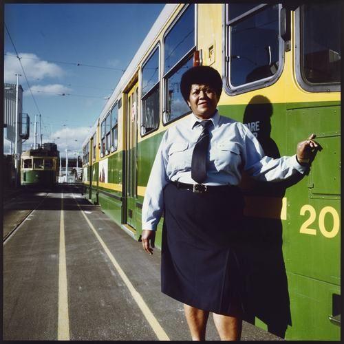 Big Bus Victoria