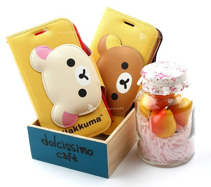 ★Rilakkuma Case★Genuine Goods★ www.mosket.com / It is a site where you can purchase wholesale Korean products. Related products for wholesale purchase, please contact marketing@mosket.com. #galaxynote2 #case #mosket #cellphone #smartphone #accessories #mobile #rilakkuma