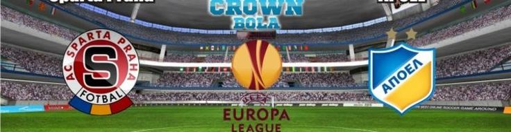 Prediksi Bola Spartha Praha vs APOEL 02 Oktober 2015