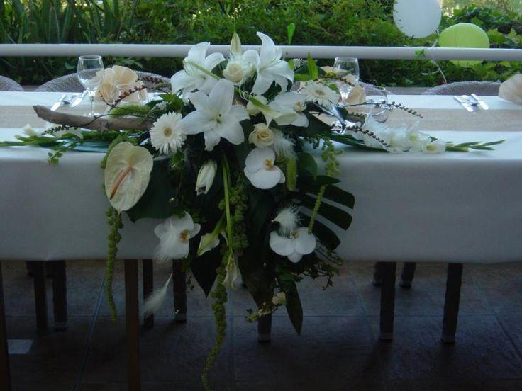 Les 25 Meilleures Id Es Concernant Tables D 39 Honneur Sur Pinterest Tables D 39 Honneur De Mariage