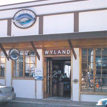 Wyland Gallery -  Lahaina, Hawaii (Maui)