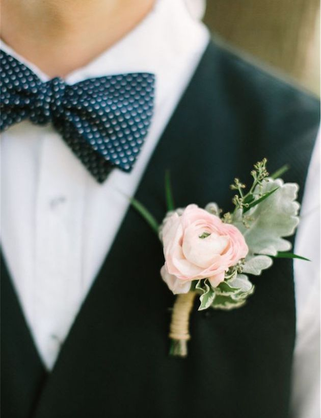 The Ultimate Grooms' Guide To Dressing for Your Wedding ...