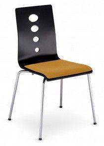 Krzesło do jadalni Lantana - Nowy Styl | DB Meble #meble #krzesla  http://dbmeble.pl/produkty/lantana-krzeslo-jadalni/