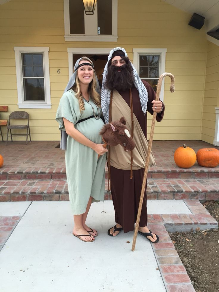 Costumes for pregnant