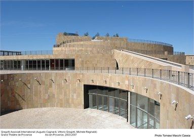 Teatro di Aix en Provence