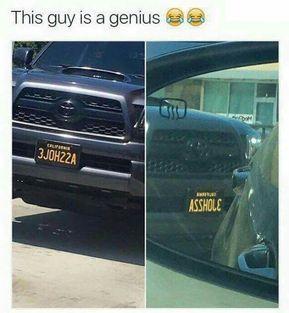 Ich glaube nicht, dass du klüger sein kannst!