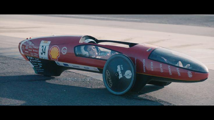 The cars of the future in edication - Oktatásban a jövő autói