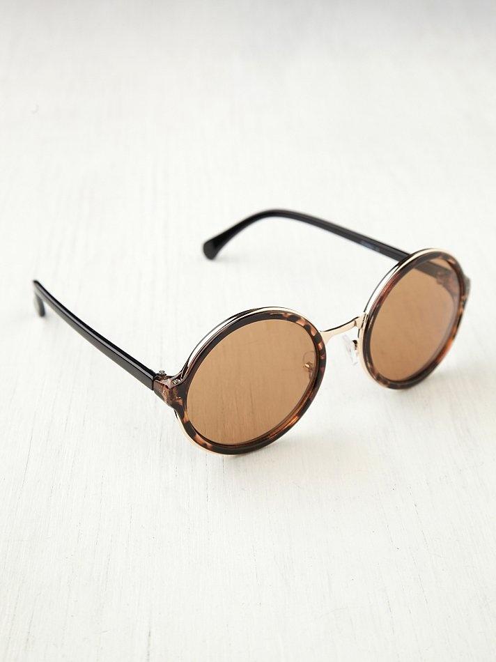A.J. Morgan Occasion Sunglasses.