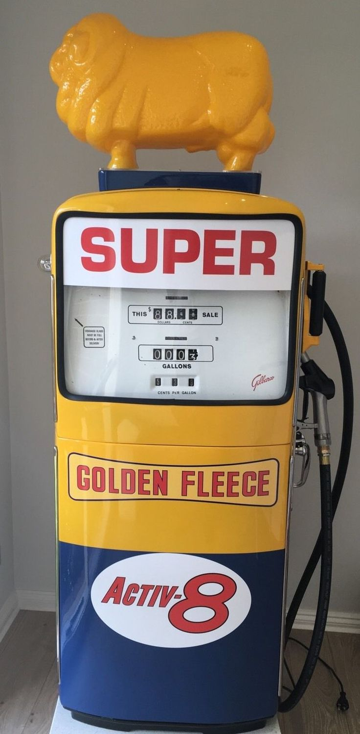532 best Gas Stations images on Pinterest | Gas station, Bombshells ...