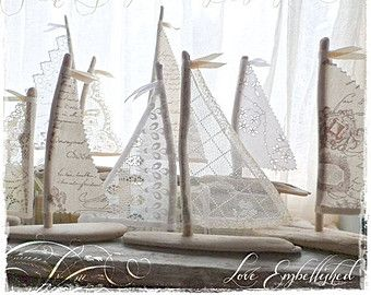 RESERVED for Katy Set of Twenty 8 to 10 inch Driftwood