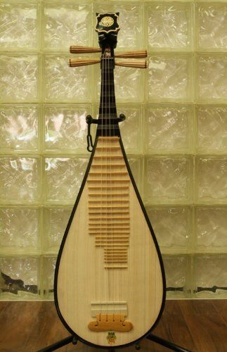 Western Instruments vs. Traditional Chinese Instruments by ...
