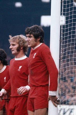 Emlyn Hughes Liverpool 1973