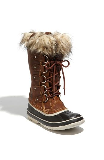 My new winter boots. I need something that is cute, warm and will wear well while chasing the little guy around this winter.