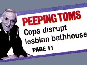 When Club Toronto was rented out for a Pussy Palace on September 14th, 2000 the events that occurred that night would bring the broader queer community together to change an institution forever, and drag the Toronto Police Services into the 21st century.