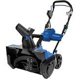 Might need this snow thrower soon , Get ready :-)