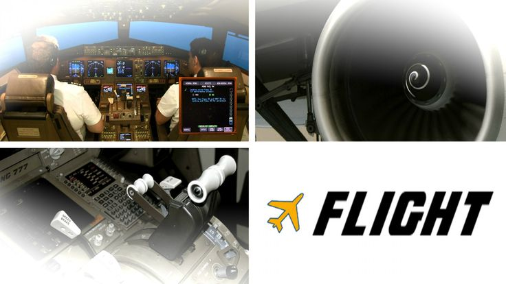 flygcforum.com ✈ FLIGHT PROCEDURES ✈ Engine Failure and Driftdown in a Boeing 777 ✈