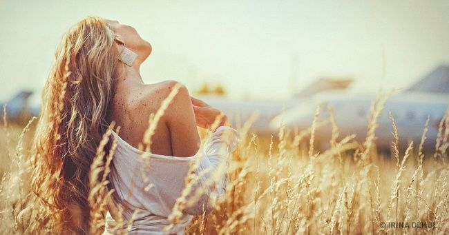 «Научиться вставать раньше. Научиться дышать чаще»