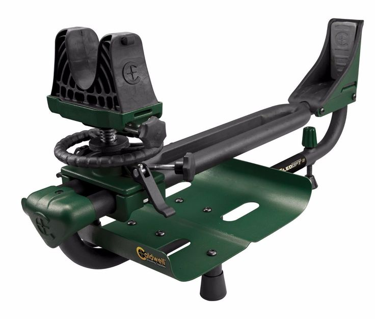 Benches and Rests 177887: Caldwell Lead Sled Dft Ii 2.0 Recoil Reducing Shooting Gun Rest 336677 -> BUY IT NOW ONLY: $199.99 on eBay!