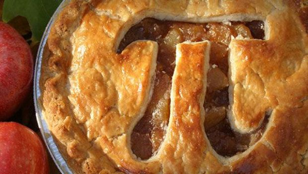 March 14th - Pi Day article