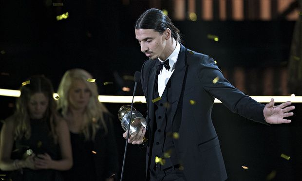6 MOST AWKWARD QUOTES BY IBRAHIMOVIC