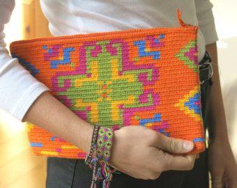mochila bag on Etsy, a global handmade and vintage marketplace.