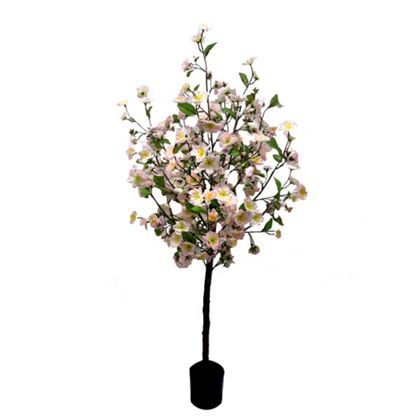 Artificial Cherry Blossom Tree 4Ft