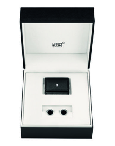 bae9d12abcc1 MONTBLANC Cufflinks and Tie Clips. #montblanc | Montblanc ...