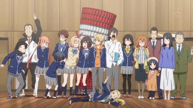 Kono Bijutsubu ni wa Mondai ga Aru! Episode 11