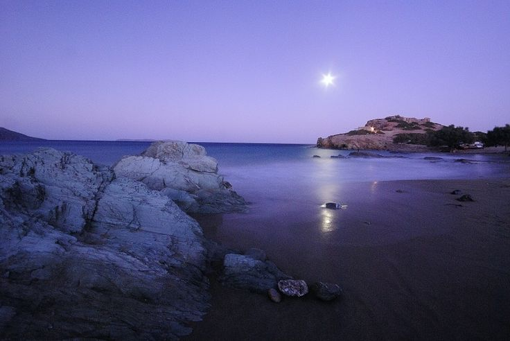 Taking a break from HDR photos with an old one from Crete...