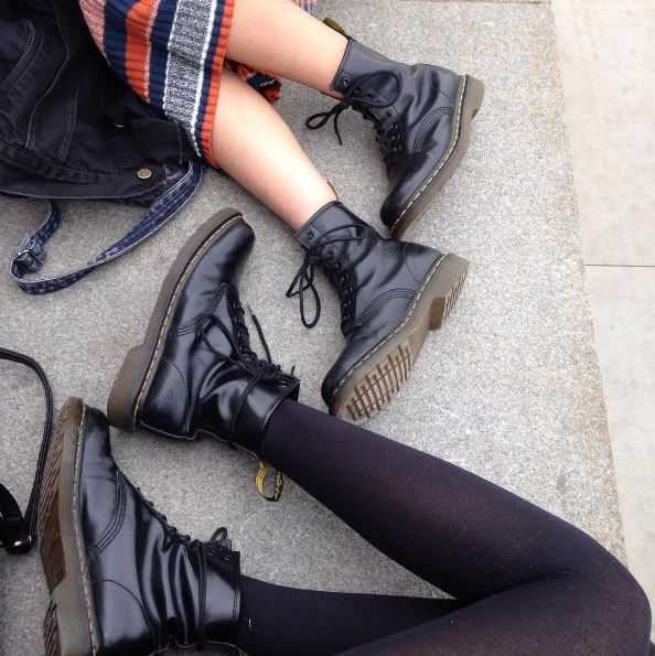 Double 1460 boot, shared by taslima.b_