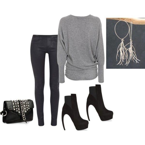 Fall Fashion | Pinterest