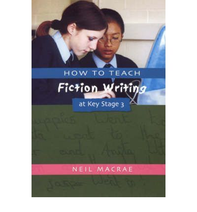 A practical manual to help teachers of 11-14 year-olds to develop effective modelling and scaffolding strategies for the teaching of narrative writing. The book shows how teachers can help pupils to build work in various genres and to move out from these to more complex writing.