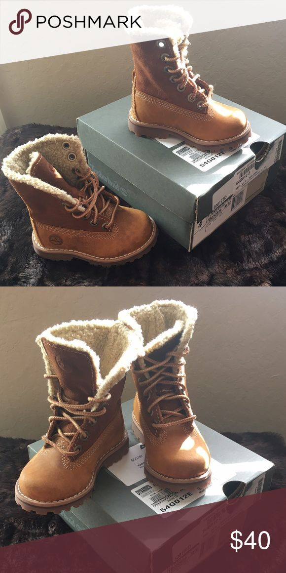 Toddler Timberland Boots Gently used. Timberland Shoes Boots