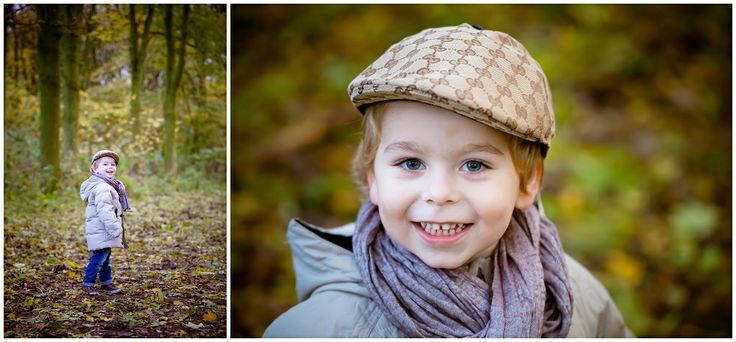 little boy photoshoot at park in autumn fotoshoot met kleine jongen in park in de  herfst