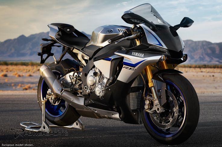 2016 Yamaha YZF-R1 M