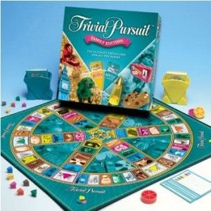http://www.giocagiomassa.it/giochi-per-lo-sviluppo-del-linguaggio/ Da 8 anni: …  il più famoso gioco di quiz? Trivial Pursuit!