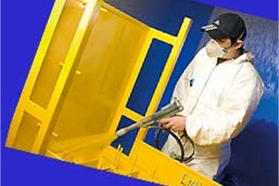 Powder Coating Service Provider
