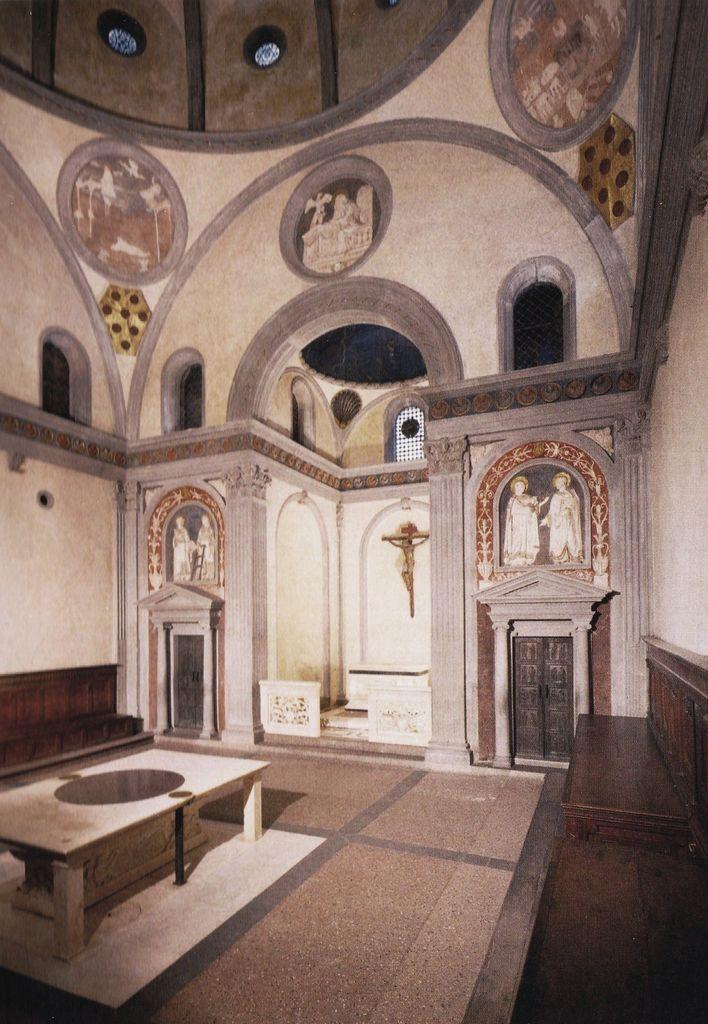 93 best brunelleschi ghiberti images on pinterest for Architecture renaissance
