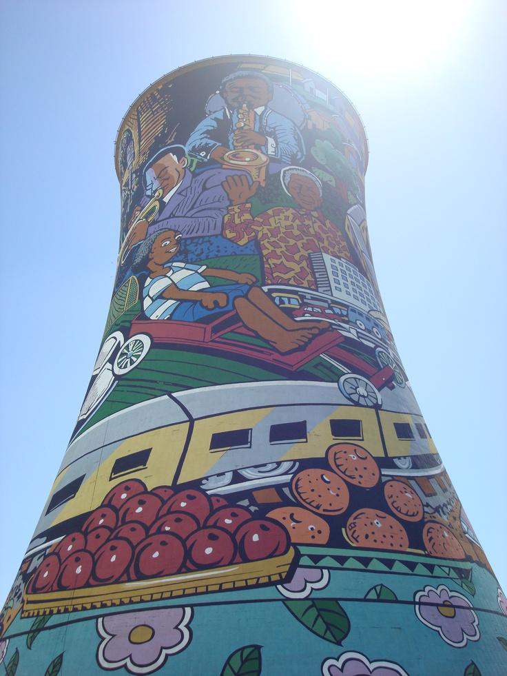 Orlando Towers