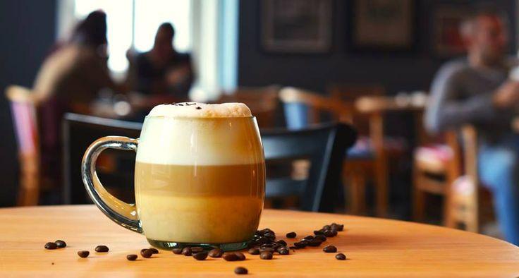 Cappuccino XXL