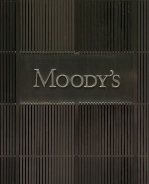 Ratings agency Moody's has lowered its outlook for the South African banking system to negative from stable, citing deteriorating operating conditions.