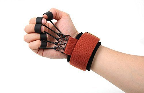 Physical Therapy Hand Exercisers
