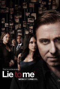 Сериал Обмани меня 3 сезон Lie to me смотреть онлайн бесплатно!