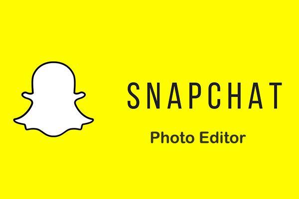 How To Edit Photos Of Snapchat 15 Best Snapchat Photo Editors You Should Know Photo Editor Photo Editing Best Snapchat