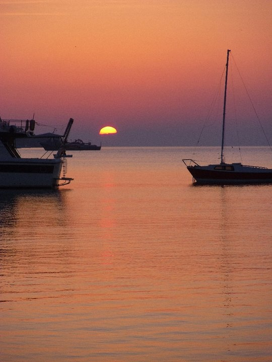 Porto Rafti, Greece