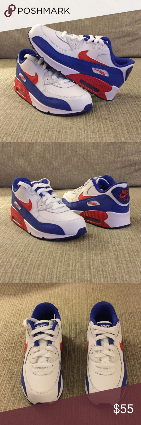 Nike Air Max 90 LTR-  kids Nike Air Max 90 LTR new in box Nike Shoes Sneakers