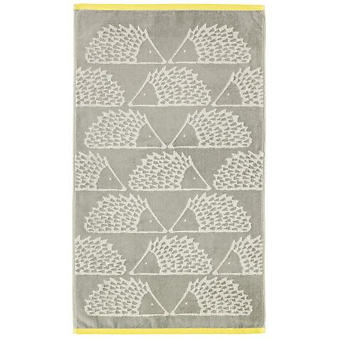 Buy Scion Spike Towels Online at johnlewis.com