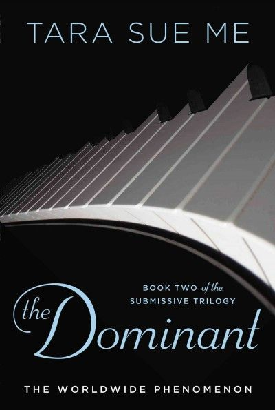 The Dominant (Submissive Trilogy)
